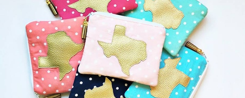 Texas State Pouch